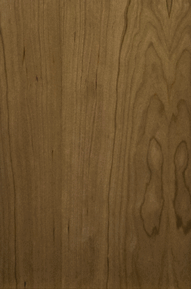 Cabinet Cures Triangle | Cabinet Refinishing | Cherry Wood Sample
