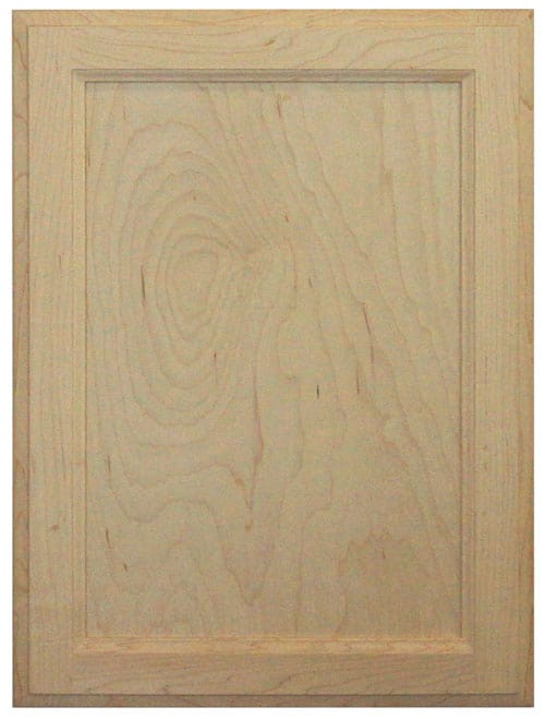 Cabinet Cures Triangle | Cabinet Refinishing | Dover Door Sample