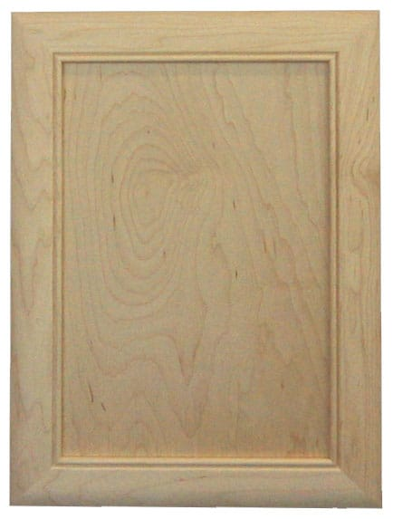 Cabinet Cures Triangle | Cabinet Refinishing | Edinburgh Door Sample