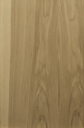 Cabinet Cures Triangle | Cabinet Refinishing | Hickory Wood Sample