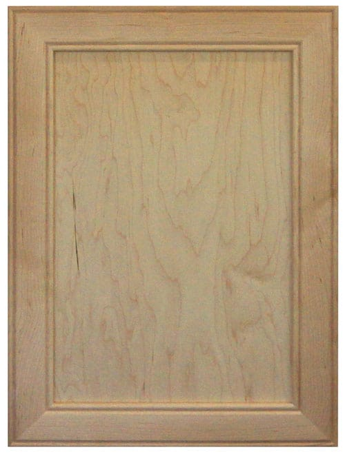 Cabinet Cures Triangle | Cabinet Refinishing | Huntington Door Sample