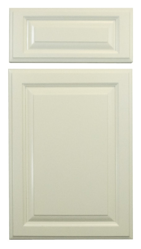 Cabinet Cures Triangle | Cabinet Refinishing | Linen Lacquer Sample