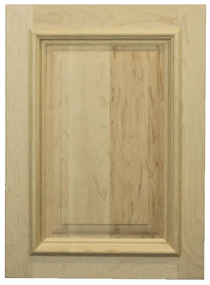 Cabinet Cures Triangle | Cabinet Refinishing | Nottingham Door Sample