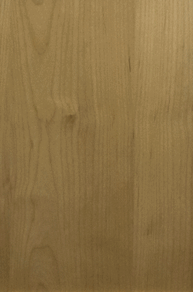 Cabinet Cures Triangle | Cabinet Refinishing | Alder Wood Sample