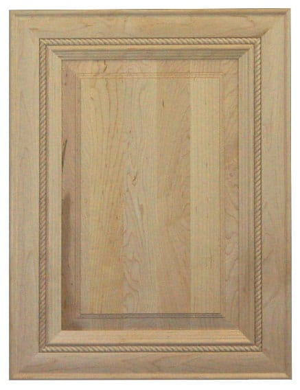 Cabinet Cures Triangle | Cabinet Refinishing | Staffordshire Door Sample