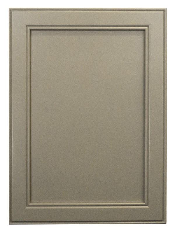 Cabinet Cures Triangle | Cabinet Refinishing | Glaze Comparison