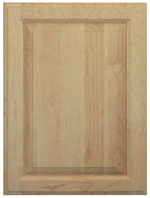 Cabinet Cures Triangle | Cabinet Refinishing | Woburn Door Sample