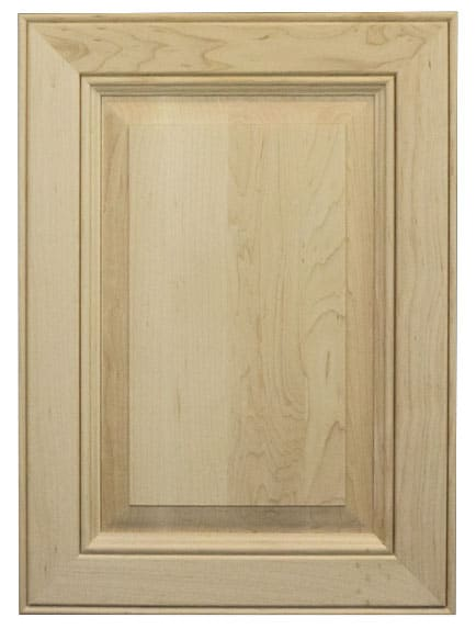 Cabinet Cures Triangle | Cabinet Refinishing | Sussex Door Sample