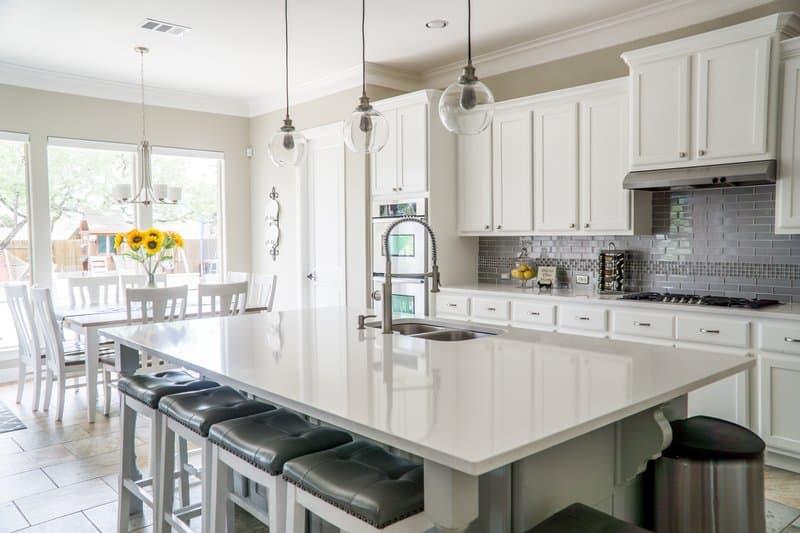 Apex kitchen cabinet refacing